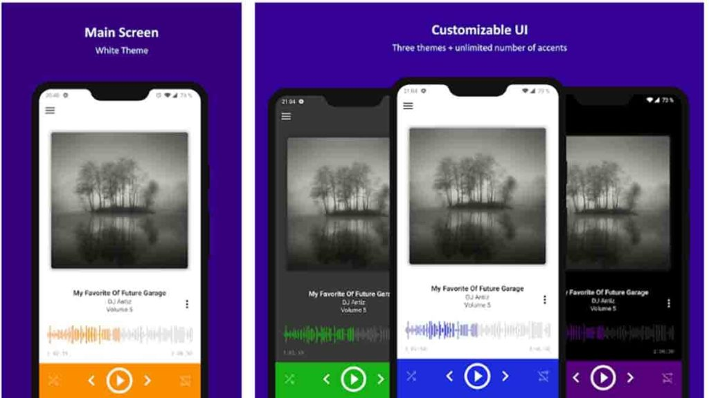 Best Music Player For Android in 2020