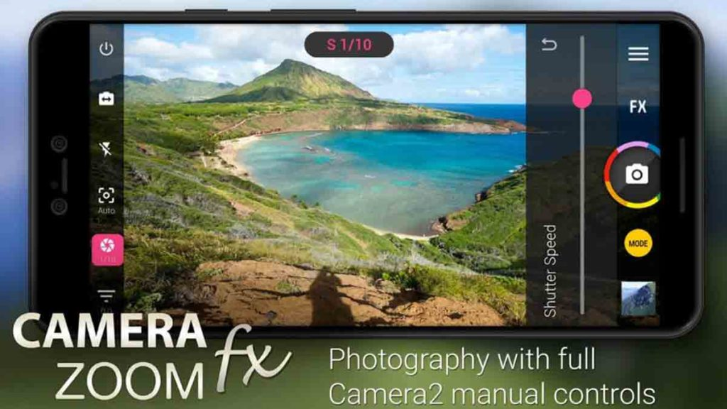 20 POWERFUL Best Camera Apps For Android [2020 Edition]
