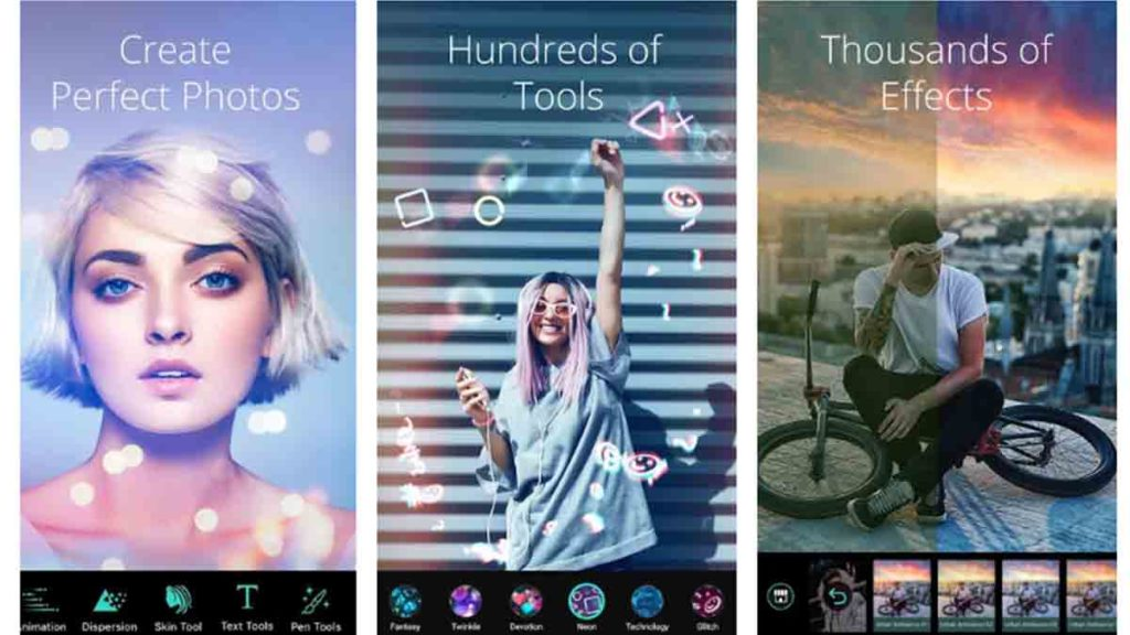 Best Photo Editing Apps 2020