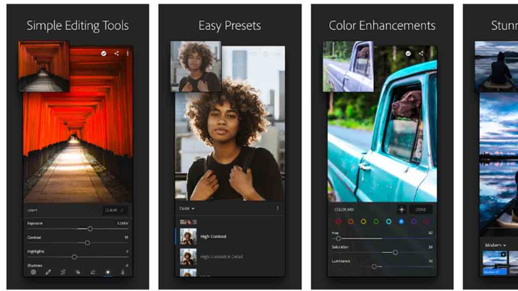 Best Photo Editing Apps For Android 2020