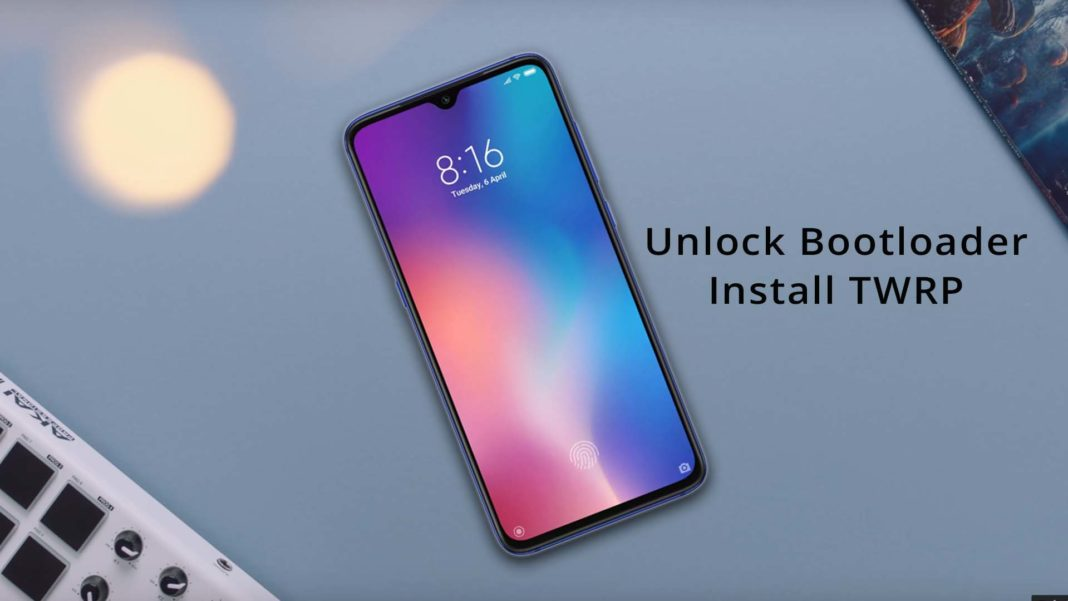 How To Unlock Bootloader Of Redmi Note 7 Pro
