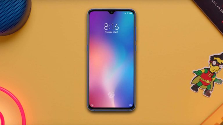 How To Install TWRP Recovery on Redmi Note 7 Pro
