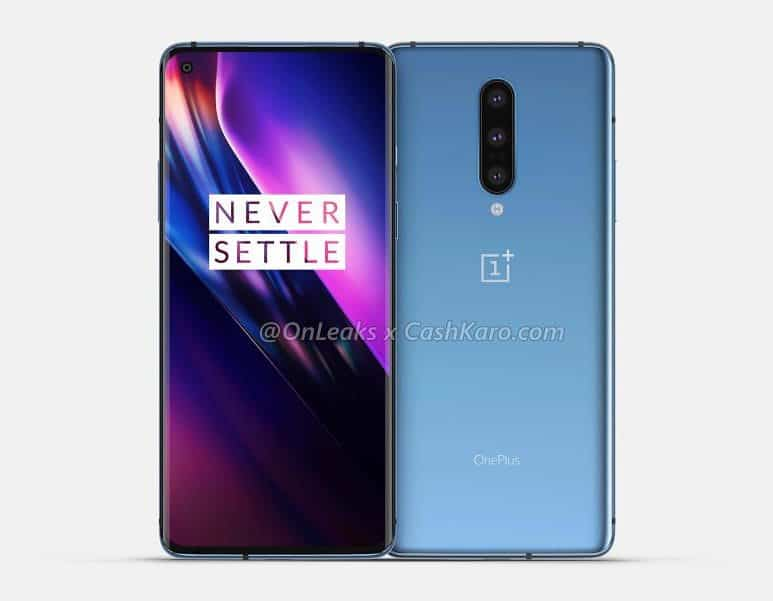 OnePlus 8: Release date, Price & Specifications