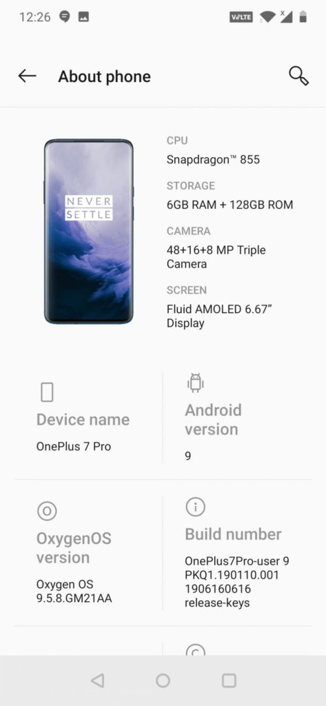 How to Install Oxygen OS on Redmi K20 Pro