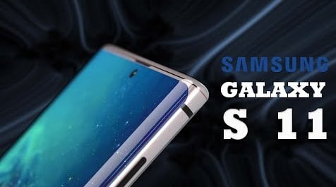 Samsung Galaxy S11 may come with 5x Optical zoom