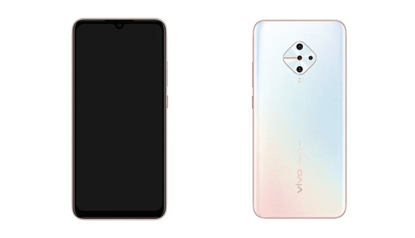 Vivo Y9s might be next Y-series launched in china