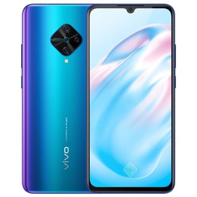 Vivo S1 pro rebranded as Vivo17