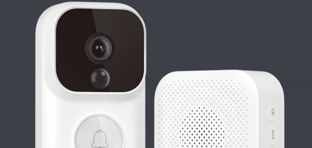 Xiaomi's Dingling doorbell is now released to the market