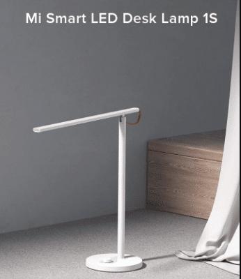 mi smart desk lamp