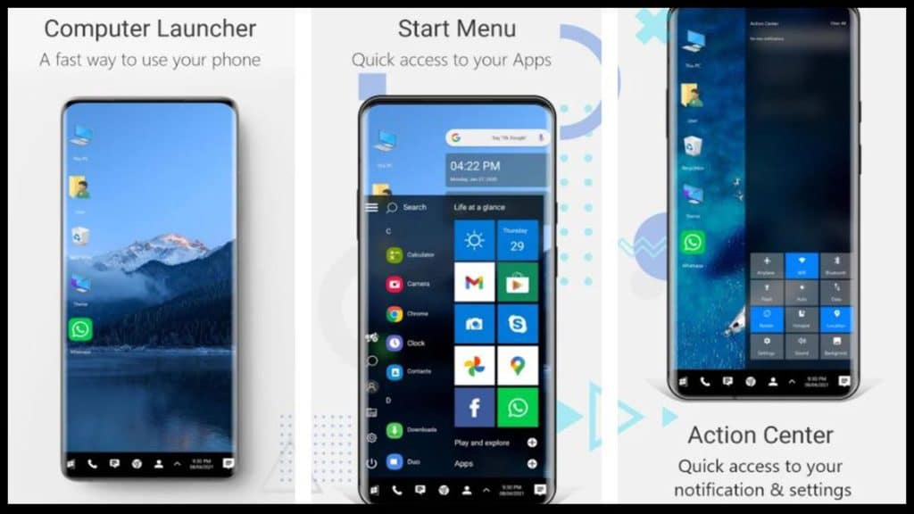 40+ INSANE Best Android Launcher in 2021 (For Customization)