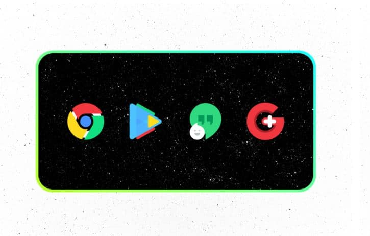 50+ AMAZING Best Icon Pack For Android 2021 (Ultimate Collection)