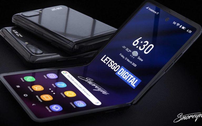 Samsung Next Foldable device key specs revealed via tweet