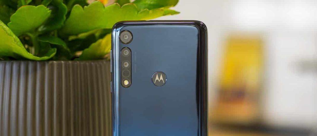 Motorola Edge+ key specs revealed via Geekbench listing