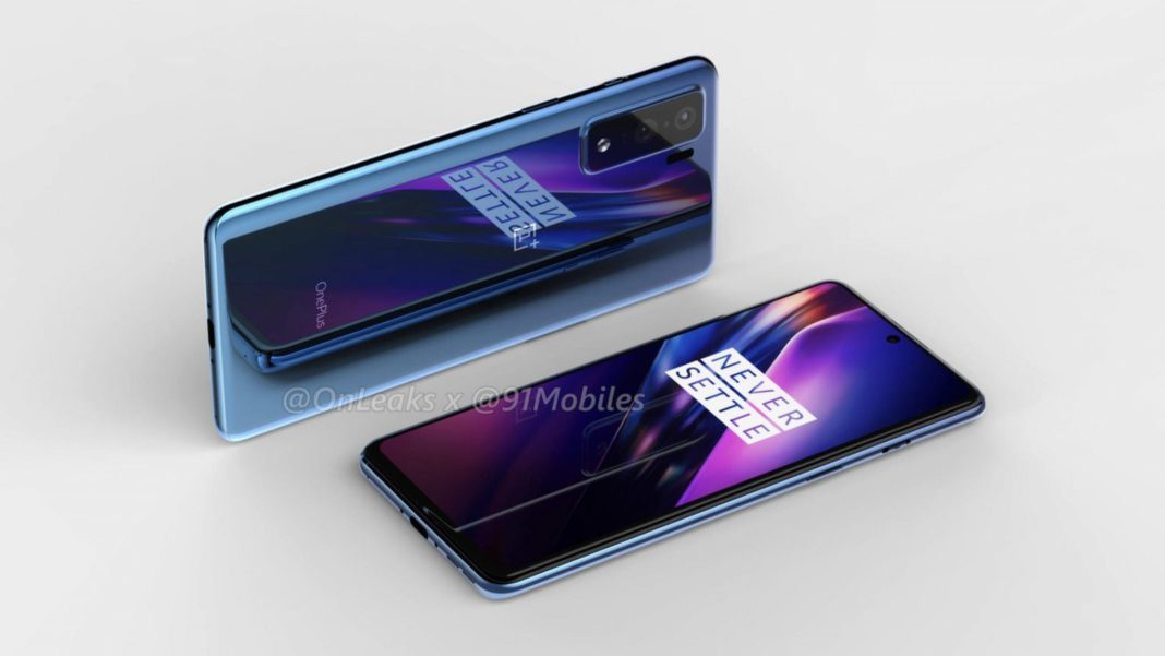 OnePlus 8 spotted on Geekbench listing