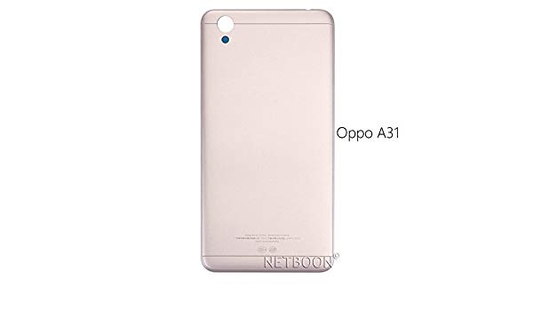 Oppo A31 renders and key specifications revealed in a leak