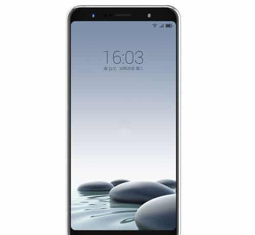 Meizu 17th series renders leaked with live photos