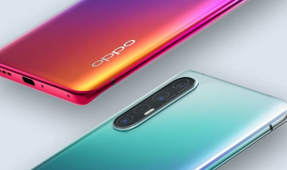Oppo Reno3 Pro specs revealed with a launch date of 2nd march