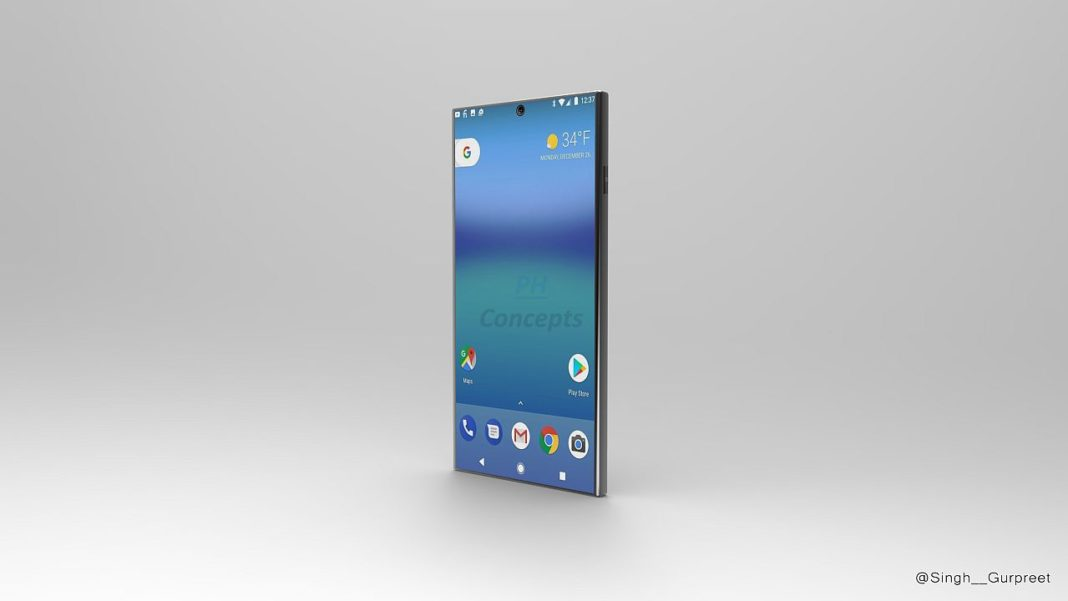 Sony Xperia 9 renders reveals triple rear cameras and other specs