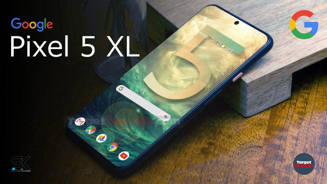 Google Pixel 5 XL leaks surfaced online concealing key details