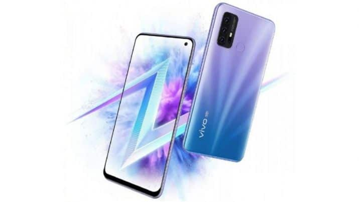 Vivo Z6 rumoured specifications spotted on TENAA listing
