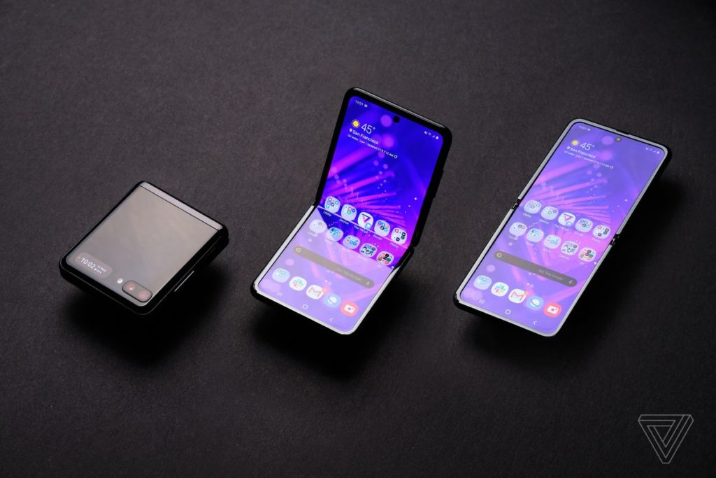 Samsung Galaxy Z Flip pre-order units exhausted in no time after it was made available by the company for booking