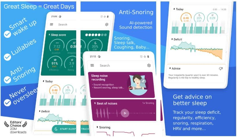 140+ Best & Free Android Apps [2021 Updated]