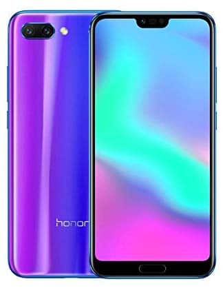 Honor 10X might be the successor of Honor 9x, report reveals