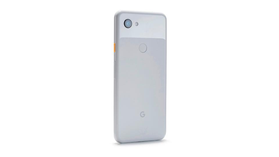 Google Pixel 4A specs leaked via live images