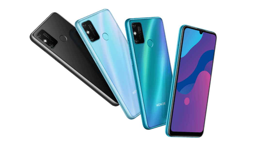 Honor Play 9A launched