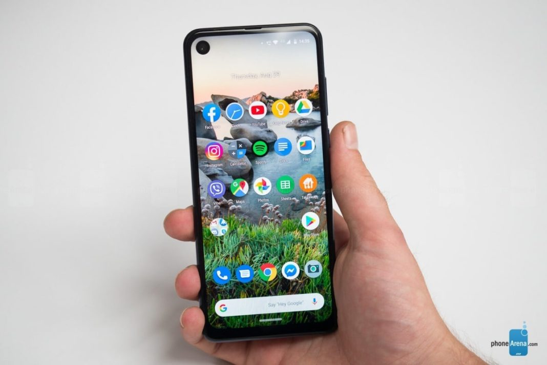 Geekbench listing unveils details about Motorola One Mid