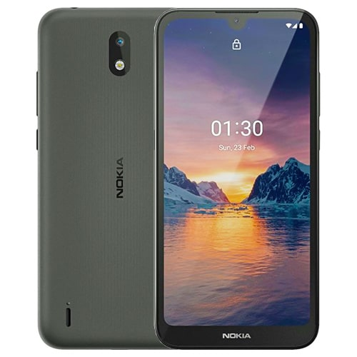 Before the launch of Nokia 1.3, renders reveal some key specs and much more