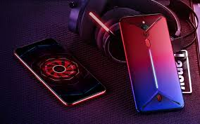 Nubia Red Magic 5G gaming giant announced in China; all you need to know