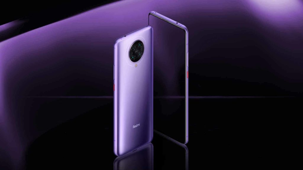 Poco F2 - Specifications and Features [Expected]