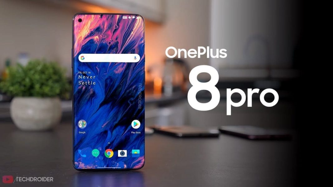 OnePlus Flagship devices allegedly spotted on TENAA