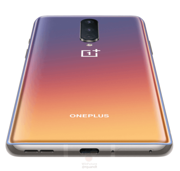 OnePlus 8 more in-depth details revealed (new colours & camera)