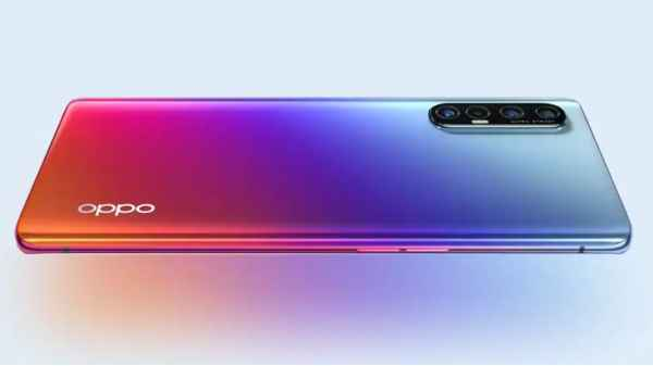 Oppo Reno 3 pro launched in India; all you need to know
