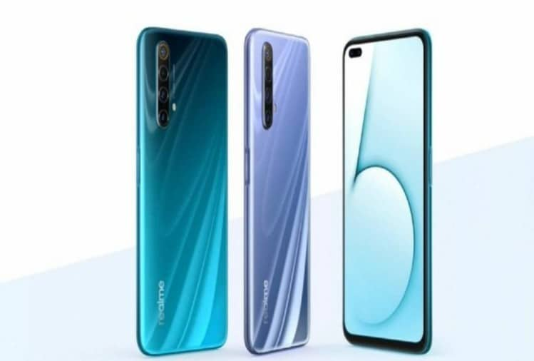 Realme X50 Pro might be launched in China on 12th March