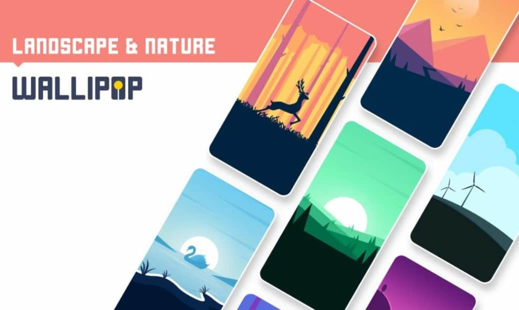 30+ UNIQUE Best Wallpaper Apps For Android 2021 (Editor's Choice)