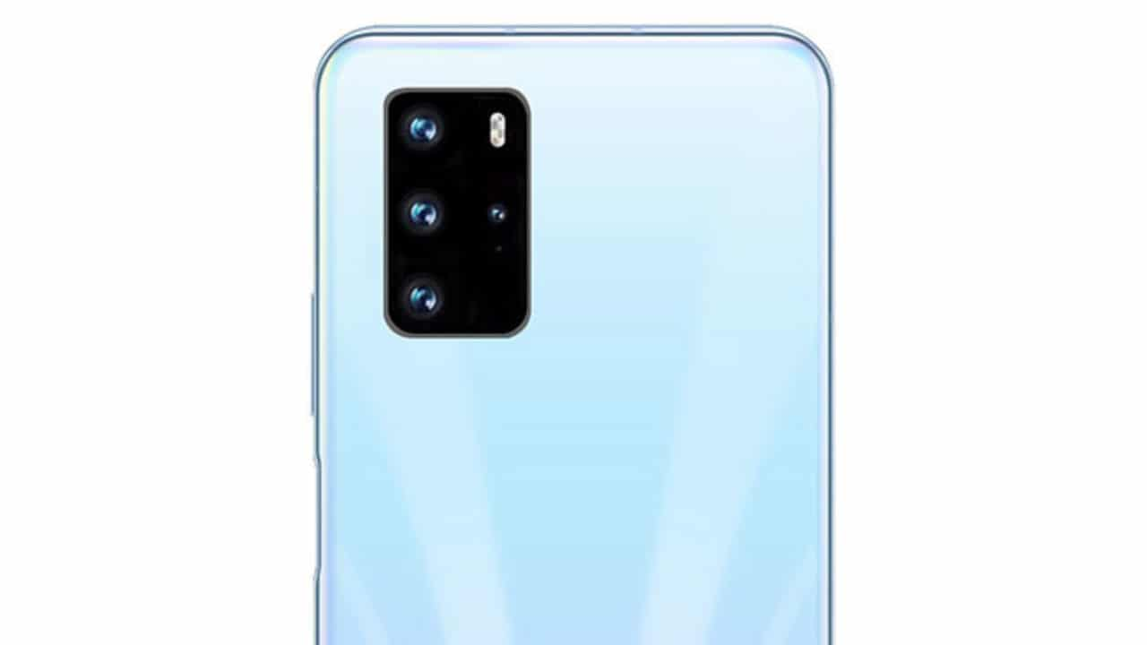 Curved display in Honor 30 and 30 Pro revealed via live images