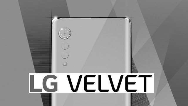 mid-range Velvet smartphones