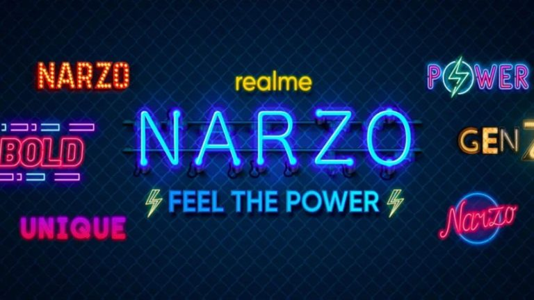 After delay, Realme Narzo 10 and Narzo 10A released in India