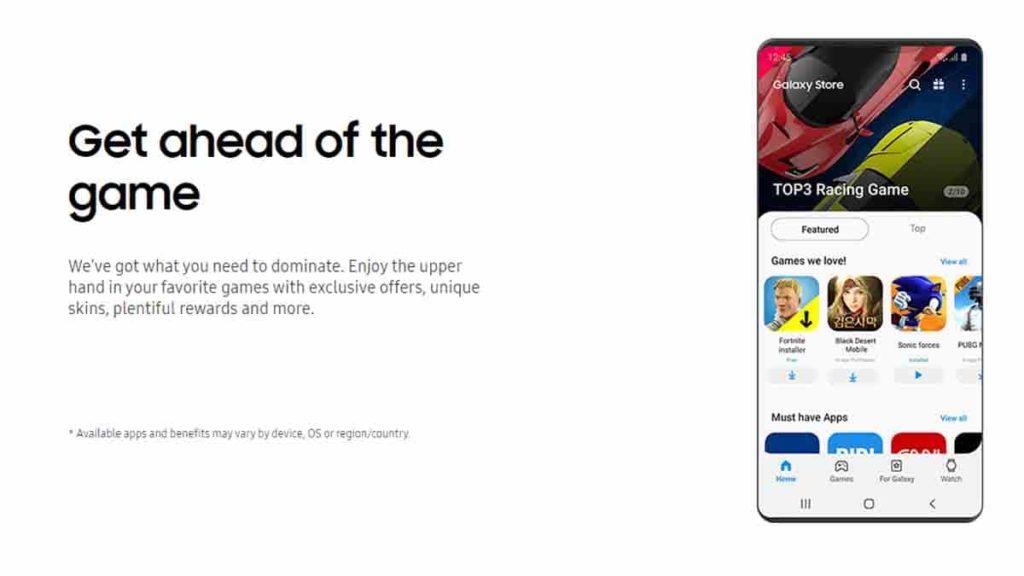 Google Play Store Alternatives 2020