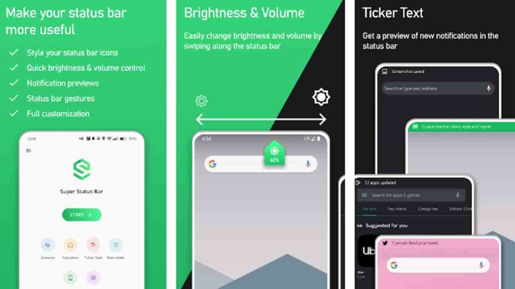 10+ STUNNING Best Android Customization Apps [2020 Edition]