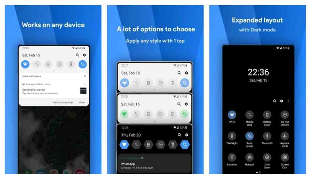 25+ STUNNING Best Android Customization Apps (August 2020 )