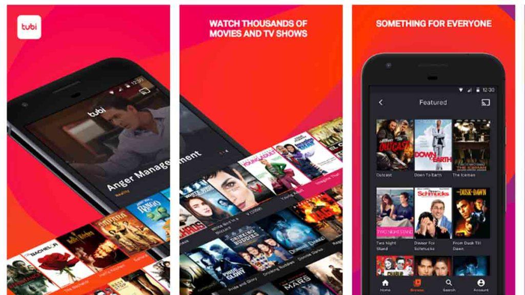 Free Movie Apps 2020