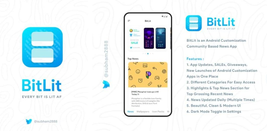 40+ STUNNING Best Android Customization Apps 2021 (April)