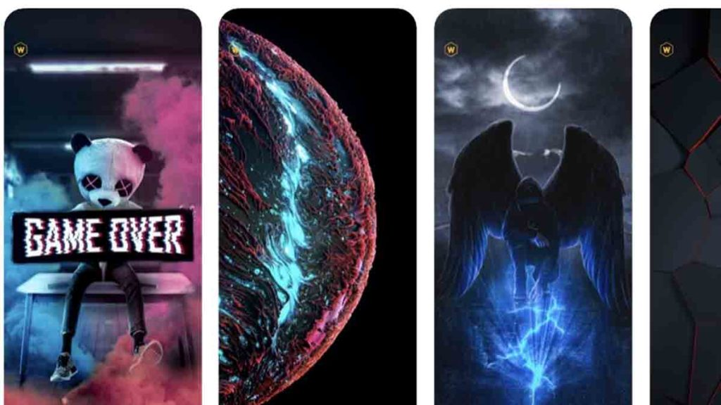 6 Free Best Iphone Wallpaper Apps In 2020 Must Try Xtremedroid