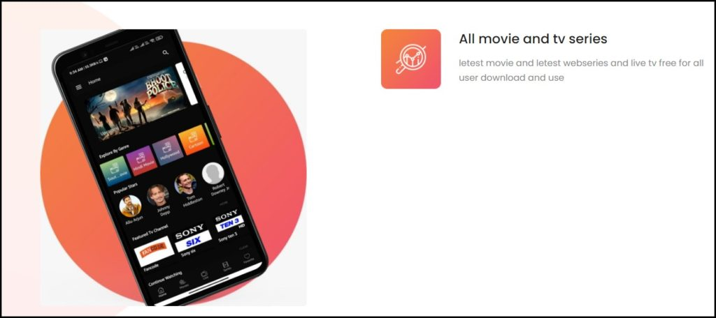 25+ Best FREE Movie Apps To Watch Free Movies in 2021