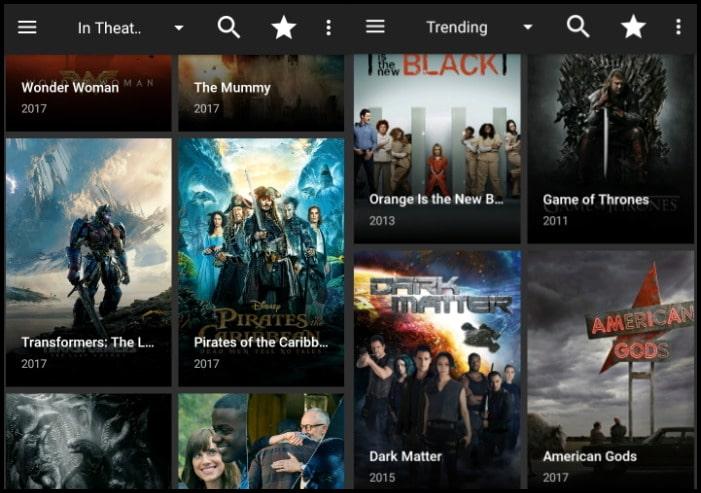 Best Free Movie Apps 2020