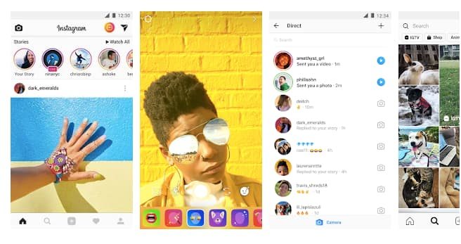 23 Best Augmented Reality Apps for Android (2021 Edition)